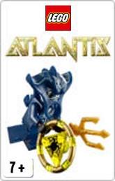 LEGO® Atlantis