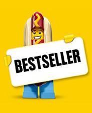 LEGO® Bestseller