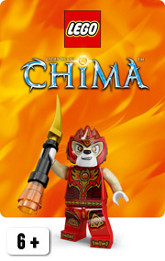 LEGO® Legends of Chima™