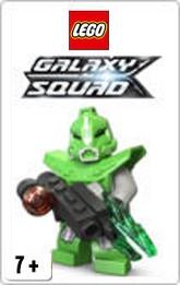 LEGO® Galaxy Squad