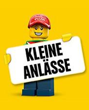LEGO® Kleine Anlässe