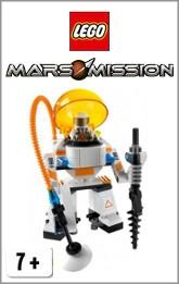 LEGO® Mars Mission
