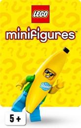 Minifigures / Minifiguren