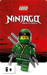 LEGO® NINJAGO®