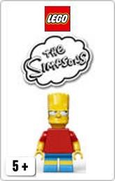LEGO® Simpsons