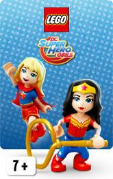 LEGO® Super Hero Girls