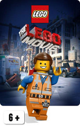 The LEGO® Movie 1+2