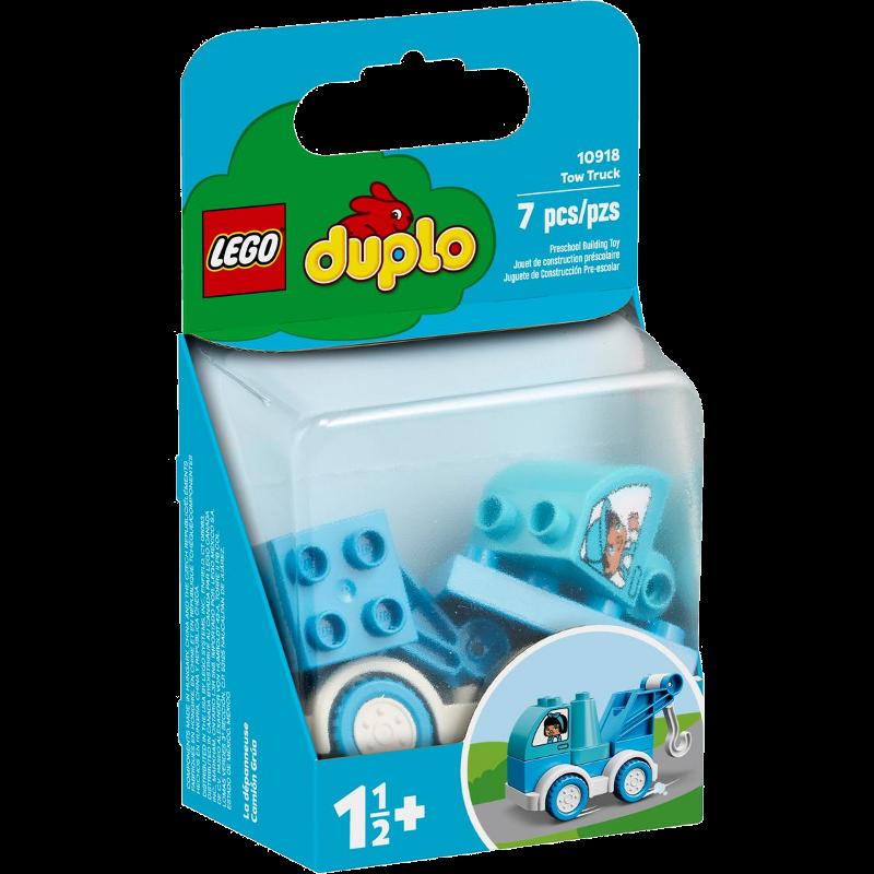 LEGO® DUPLO® 10918 - Mein erstes Abschleppauto