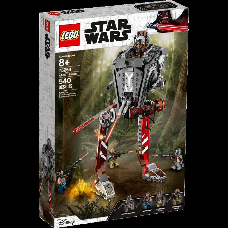 LEGO® Star Wars™ 75254 - AT-ST™-Räuber