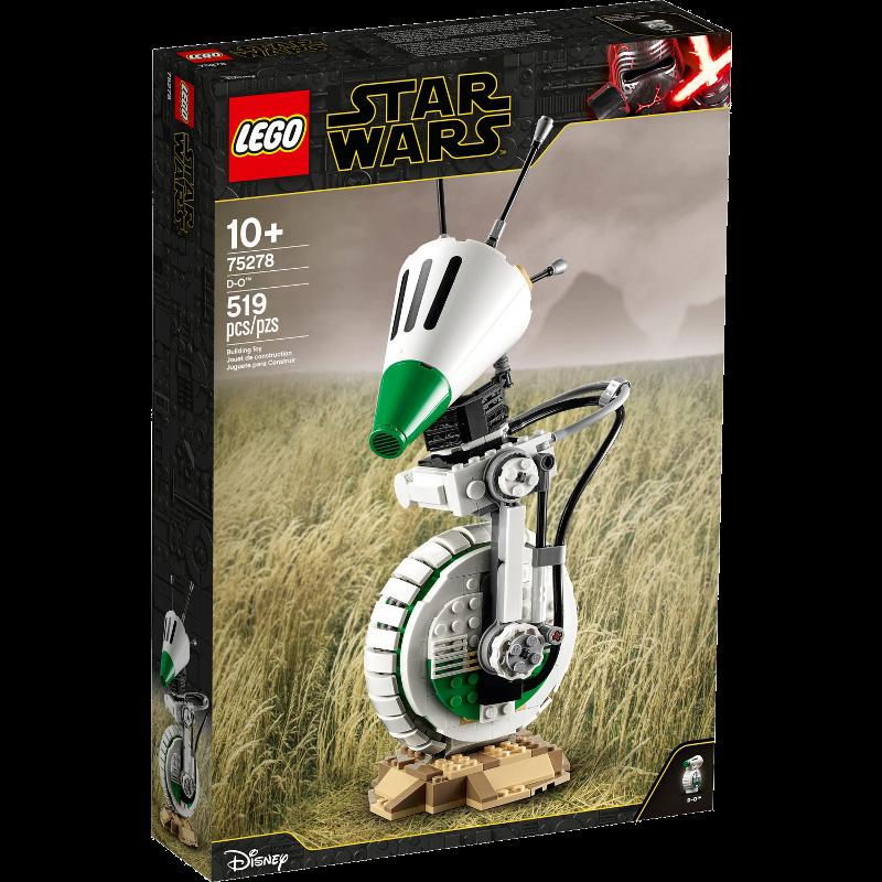 LEGO® Star Wars™ 75278 - D-O™
