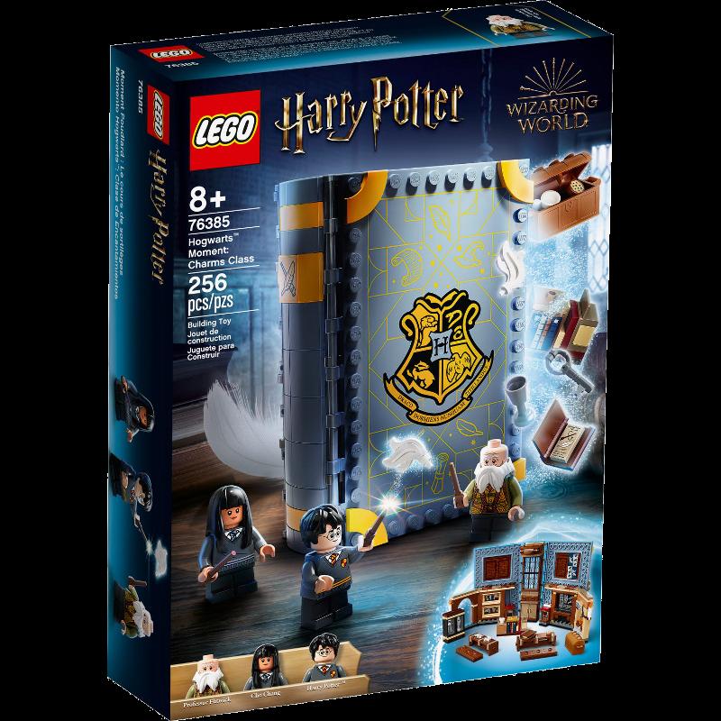 LEGO® Harry Potter™ 76385 - Hogwarts™ Moment: Zauberkunstunterricht