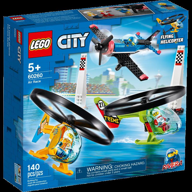 LEGO® City 60260 - Air Race