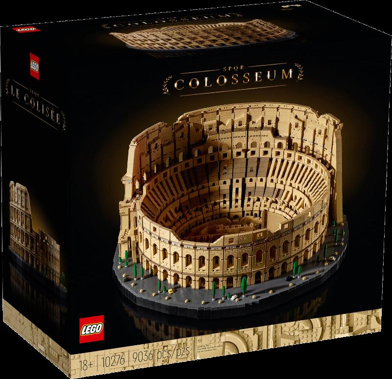 LEGO® Creator 10276 - Kolosseum
