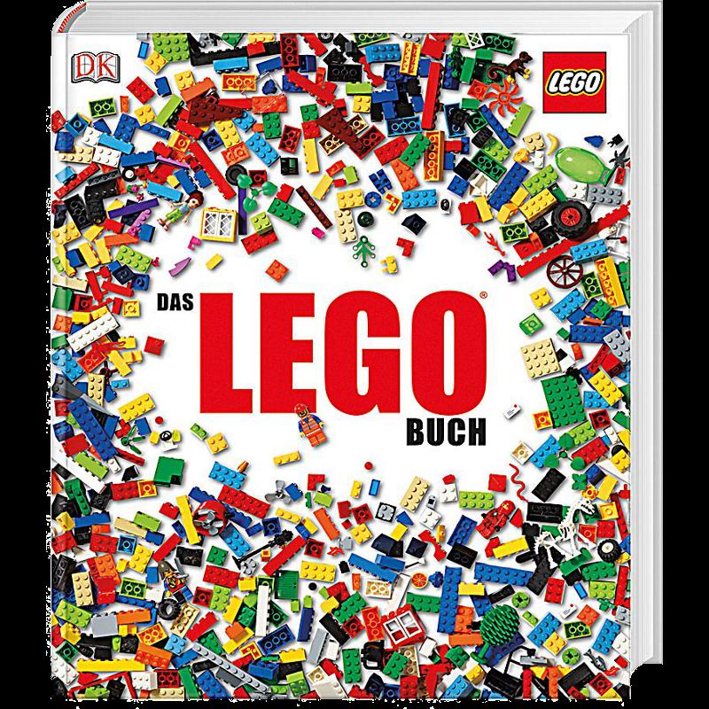 Dorling Kindersley - Das LEGO® Buch - Aktualisierte Ausgabe 2013