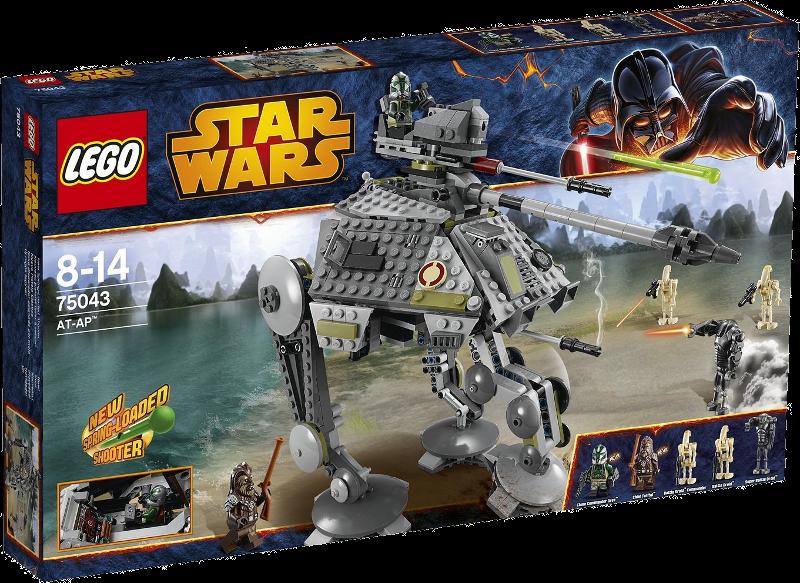 LEGO® Star Wars 75043 - AT-AP