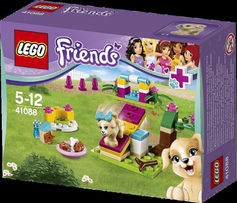 LEGO® Friends 41088 - Welpen Training