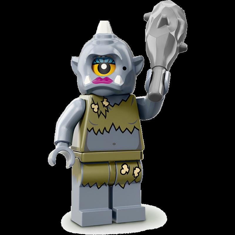 LEGO® Minifigures Serie 13 71008-15 - Zyklopin