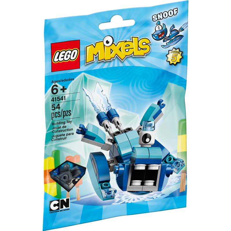 LEGO® MIXELS™ 41541 - Snoof
