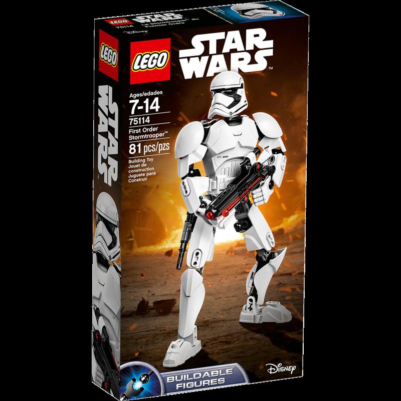 LEGO® Star Wars 75114 - First Order Stormtrooper™