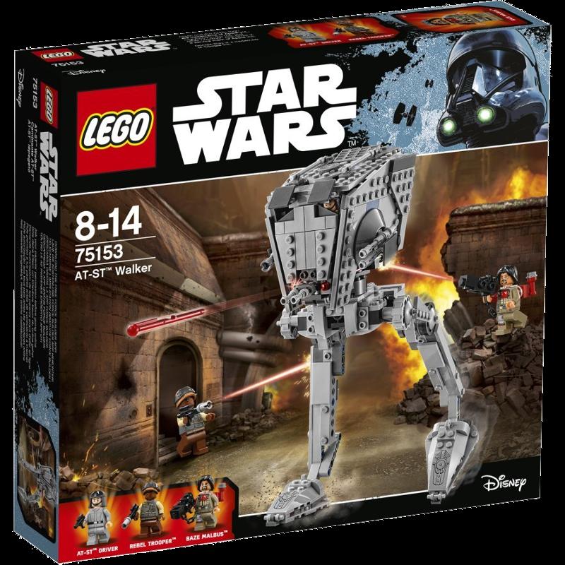 LEGO® Star Wars 75153 - AT-ST™ Walker