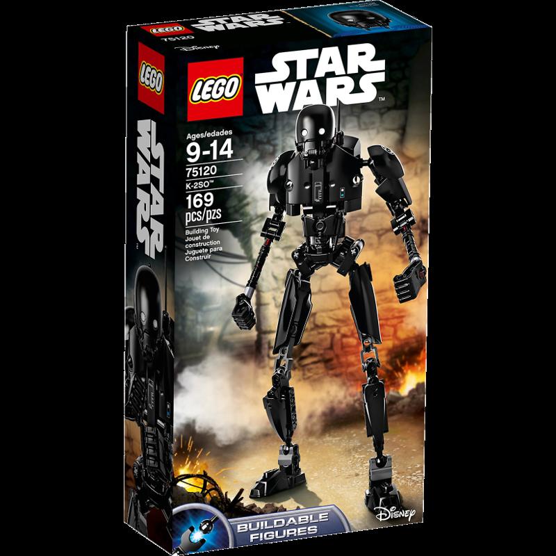 LEGO® Star Wars 75120 - K-2SO™