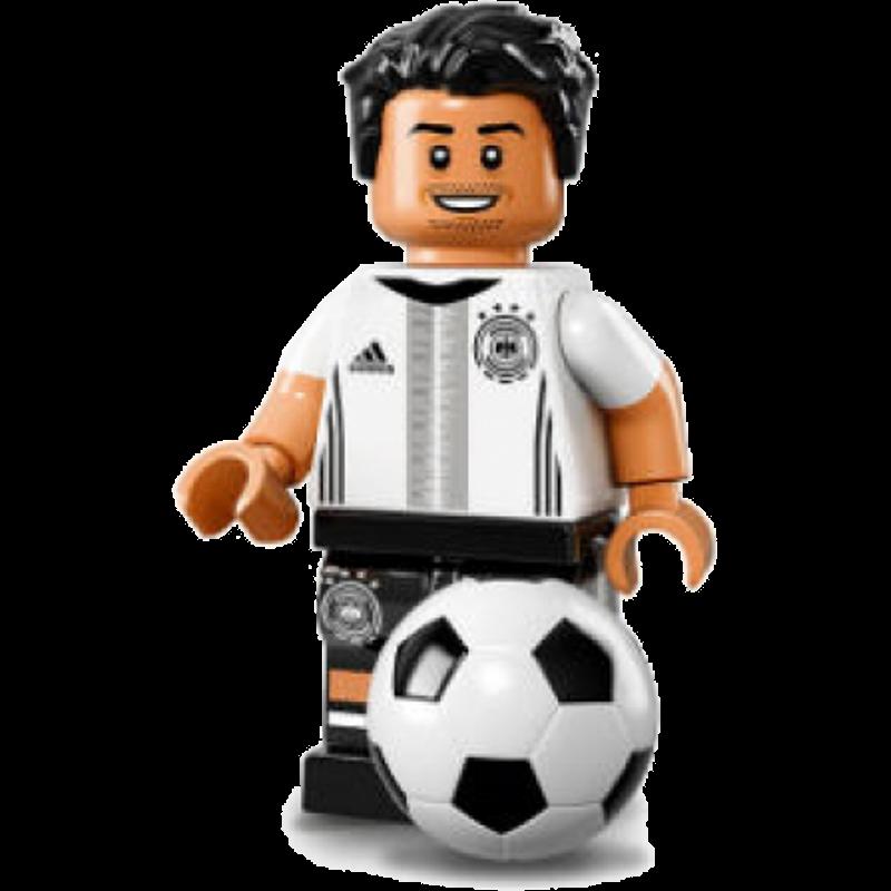 """LEGO® DFB """"Die Mannschaft"""" Minifigures 71014-8 - Mesut Özil"""