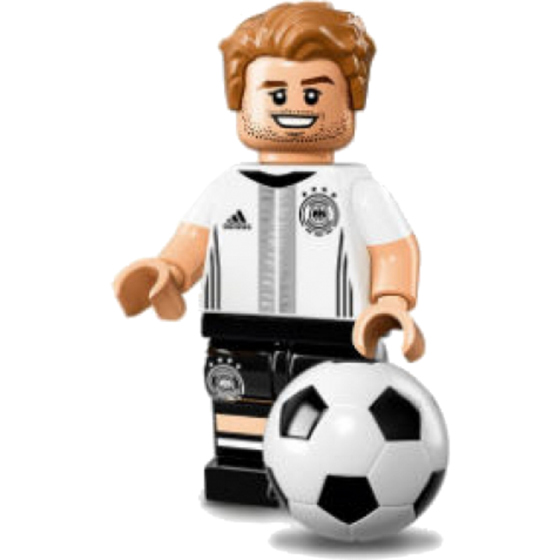 "LEGO® DFB ""Die Mannschaft"" Minifigures 71014-20 - Christoph Kramer"