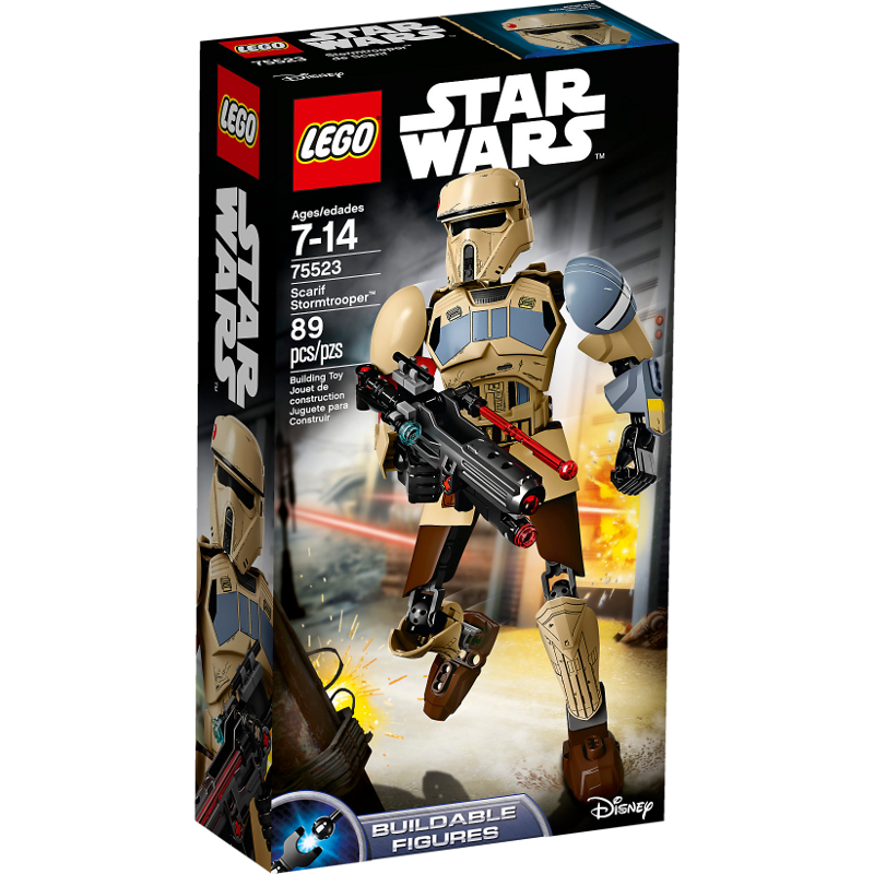 LEGO® Star Wars 75523 - Scarif Stormtrooper™