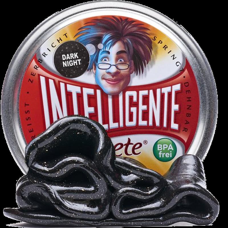 Intelligente Knete.de 23013 - Dark Night