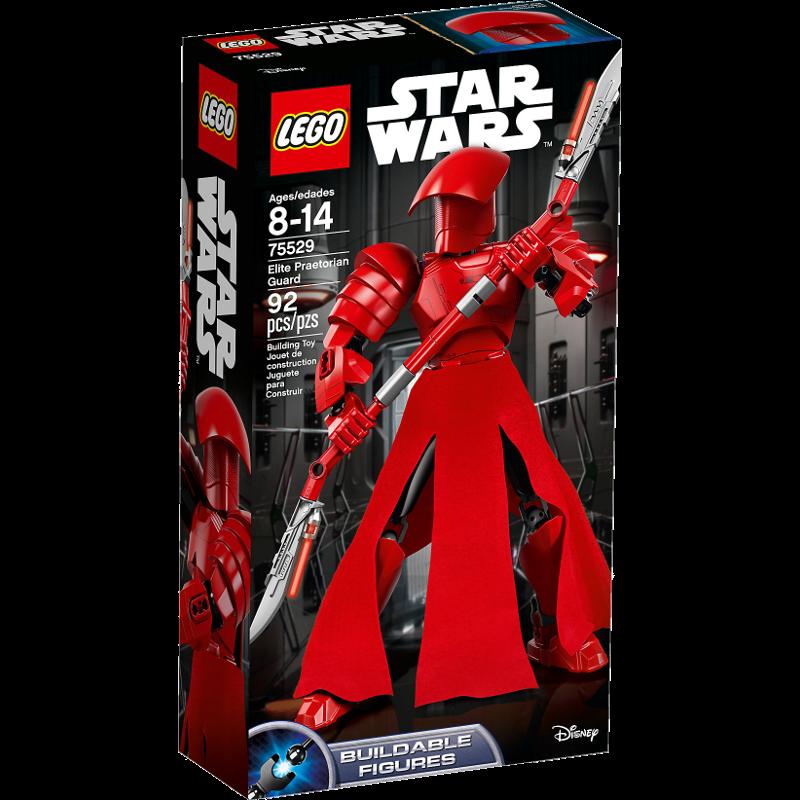 LEGO® Star Wars™ 75529 - Elite Praetorian Guard