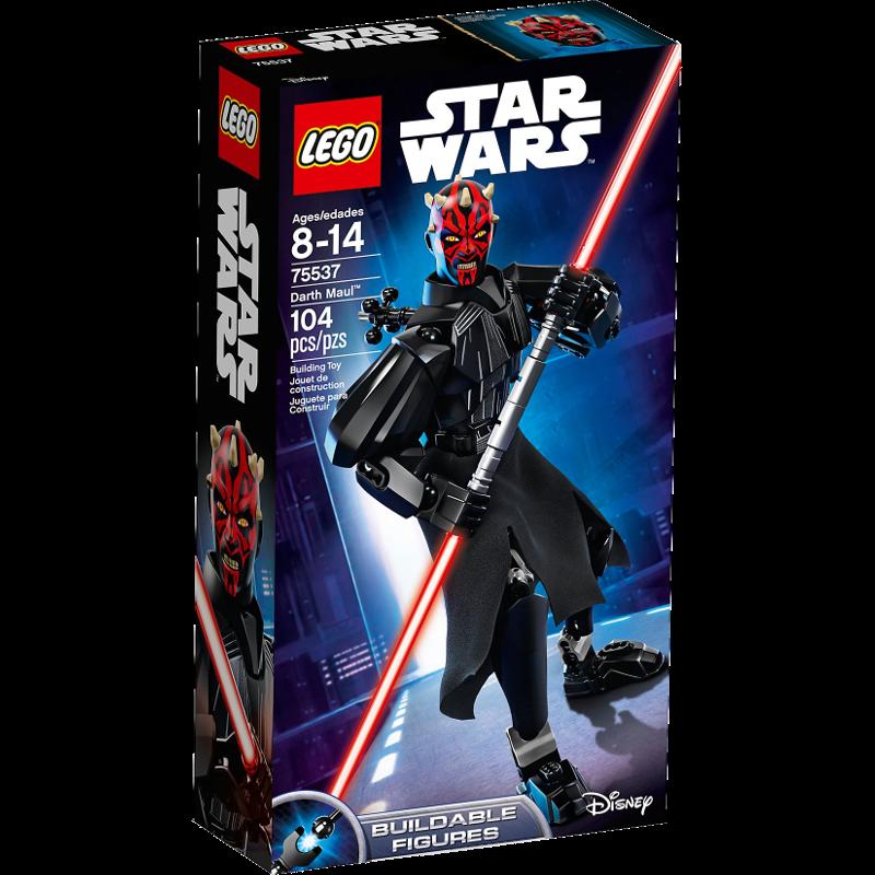 LEGO® Star Wars™ 75537 - Darth Maul™
