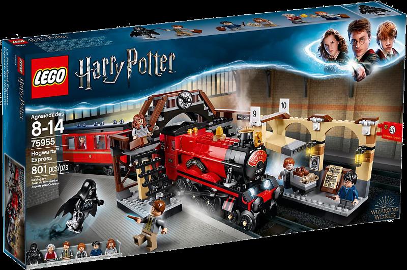 LEGO® Harry Potter™ 75955 - Hogwarts™ Express