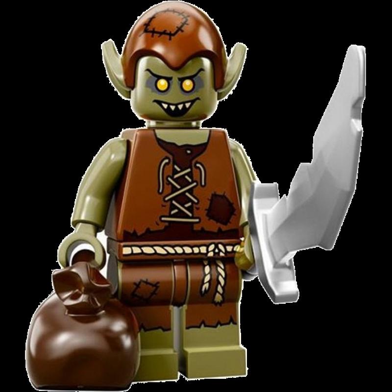 LEGO® Minifigures Serie 13 71008-05 - Kobold