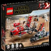 LEGO® Star Wars™ 75250 - Pasaana Speeder Jagd
