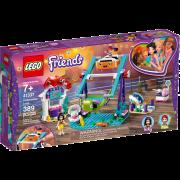 LEGO® Friends 41337 - Schaukel mit Looping im Vergnügungspark