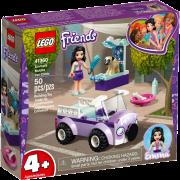 LEGO® Friends 41360 - Emmas mobile Tierarztpraxis
