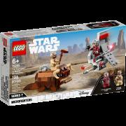 LEGO® Star Wars™ 75265 - T-16 Skyhopper™ vs Bantha™ Microfighters