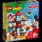 LEGO® DUPLO® 10889 - Mickys Ferienhaus