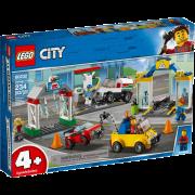 LEGO® City 60232 - Autowerkstatt