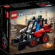 LEGO® Technic 42116 - Kompaktlader