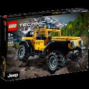 LEGO® Technic 42122 - Jeep® Wrangler