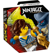 LEGO® NINJAGO® 71732 - Battle Set: Jay vs. Serpentine