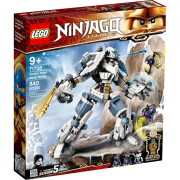 LEGO® NINJAGO® 71738 - Zanes Titan-Mech