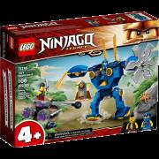 LEGO® NINJAGO® 71740 - Jays Elektro-Mech