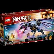 LEGO® NINJAGO® 71742 - Der Drache des Overlord