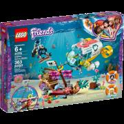 LEGO® Friends 41378 - Rettungs-U-Boot für Delfine