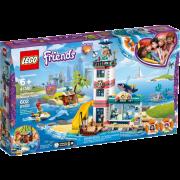 LEGO® Friends 41380 - Leuchtturm mit Flutlicht