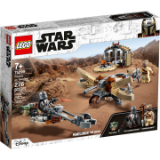 LEGO® Star Wars™ 75299 - Ärger auf Tatooine™