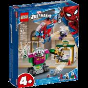 LEGO® Super Heroes 76149 - Mysterios Bedrohung