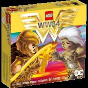LEGO® Super Heroes 76157 - Wonder Woman™ vs Cheetah™